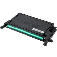 Samsung CLT-K5082L H-Yld Blk Toner Cr