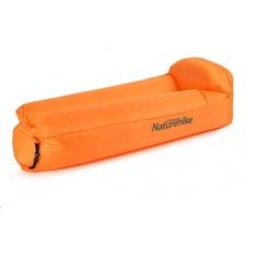 Naturehike lazy bag 20FCD 720g - oranžový