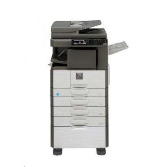 SHARP MFP MX-M266NV