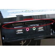 EUROCASE Card reader pro MC8102 a MC8107