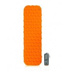 Naturehike nafukovací karimatka 6,5cm FC-10 470g - oranžová