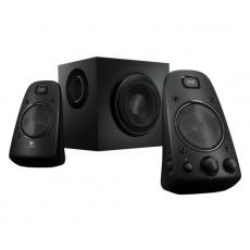 Logitech Speakers Z623 Home Stereo System 2.1