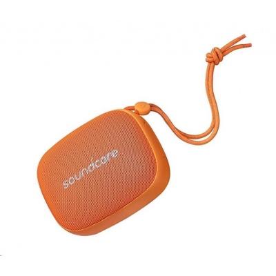 Anker Soundcore Icon Mini outdoor speaker, barva oranžová