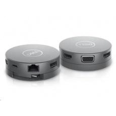 Dell DA310 USB-C Mobile Adapter