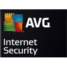 _Nová Licence AVG Internet Security pro Windows 2 lic. (36 měs.) SN Email ESD