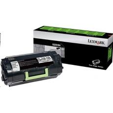 Lexmark toner 52D0H0N High Yield Corporate Cartridge (25k) pro MS710dn / MS711dn