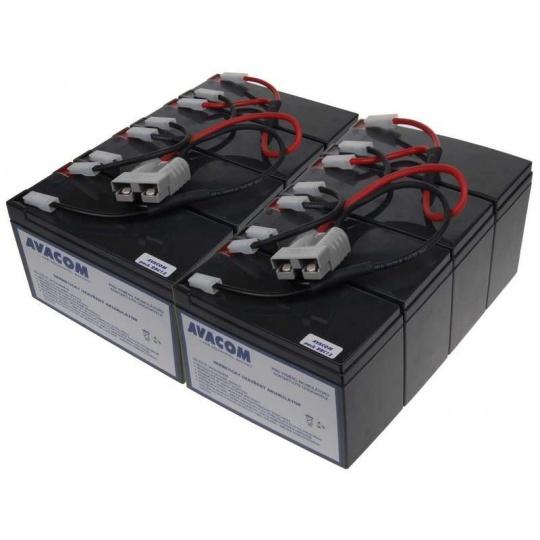 AVACOM náhrada za RBC12 - baterie pro UPS
