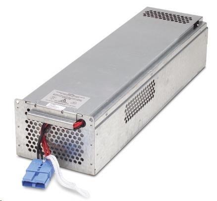 APC Replacement Battery Cartridge #27, SU2200RMXL3U, SU2200RMXLI3U, SU3000RMXL3U, SU3000RMXLI3U