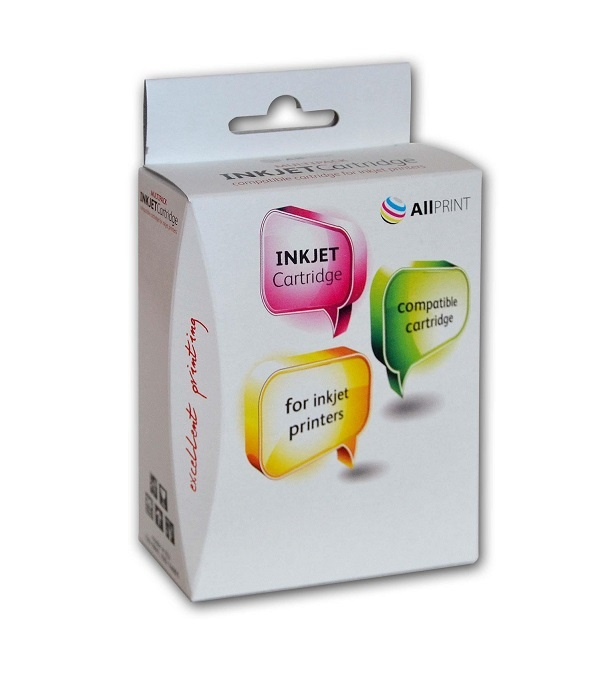 Xerox alternativní INK pro Epson (T2431) 11,5ml, black