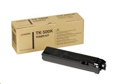 KYOCERA Toner TK-500K