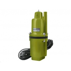 Extol Craft Čerpadlo membránové hlubinné ponorné, 300W, 1400l/hod, 20m