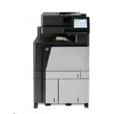 HP Color LaserJet Enterprise flow MFP M880z+ (A3; 46ppm; USB 2.0, Ethernet; Print/Scan/Copy/FAX)