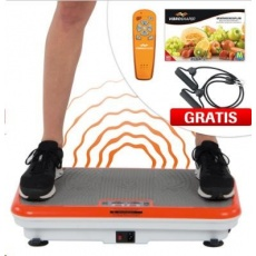 Vibro Shaper - fitness přístroj na procvičení celého těla