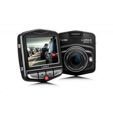 LAMAX DRIVE C3 - kamera do auta
