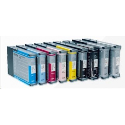 EPSON ink bar Stylus Pro 4800/4880 - yellow (110ml)