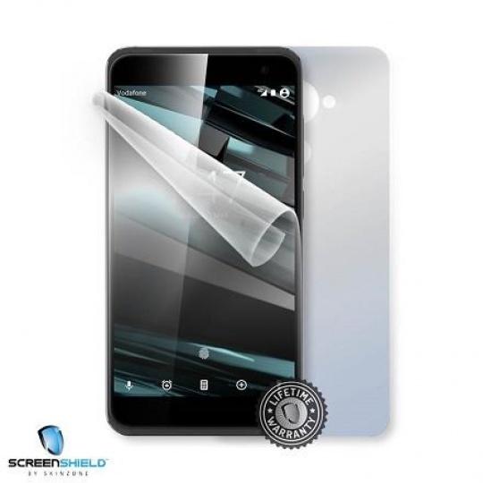 ScreenShield fólie na celé tělo pro Vodafone Smart Platinum 7 VFD 900