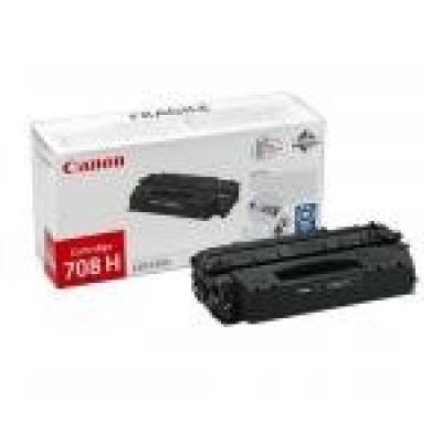 Canon LASER TONER black CRG-708H (CRG708H) 6 000 stran*