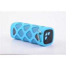 Crono CS-2005 Bluetooth reproduktor 2x 5 W, NFC, IPX4, modrý