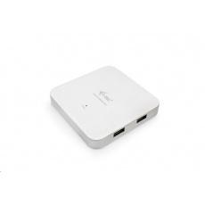 iTec USB-C Metal Charging HUB 4x USB 3.0 + Power Delivery 60W