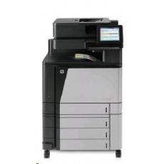 HP Color LaserJet Enterprise flow MFP M880z (A3; 46ppm; USB 2.0, Ethernet; Print/Scan/Copy/FAX)