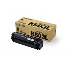 Samsung CLT-K503L H-Yield Blk Toner C