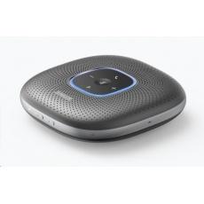Rozbaleno - Anker PowerConf - konferenční mikrofon, bluetooth reproduktor s 6 vestavěnými mikrofony, černá