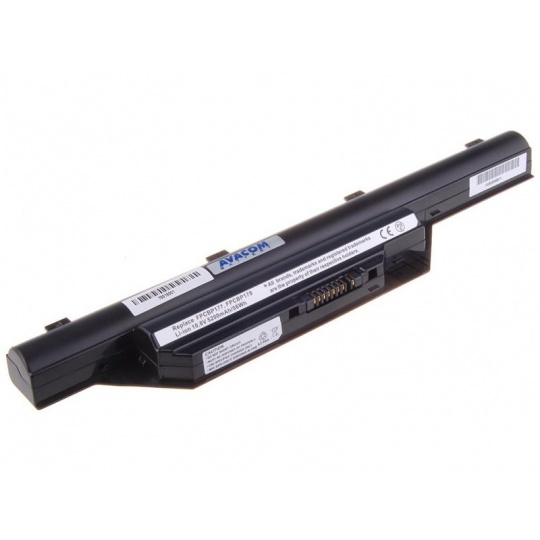 AVACOM baterie pro Fujitsu Siemens Lifebook S6410, E7220 Li-Ion 10,8V 5200mAh/56Wh