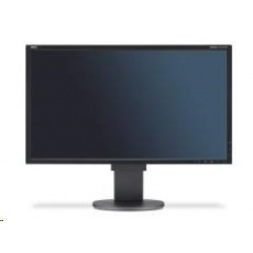 "NEC MT 22"" LCD MuSy EA224WMi B W LED -IPS,1920x1080/60Hz,6ms,1000:1,250cd,DVI-D+DP+HDMI+VGA,audio,USB (1+4)"