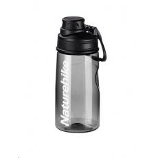 Naturehike sportovní tritanová láhev TWB05 500ml 128g - černá