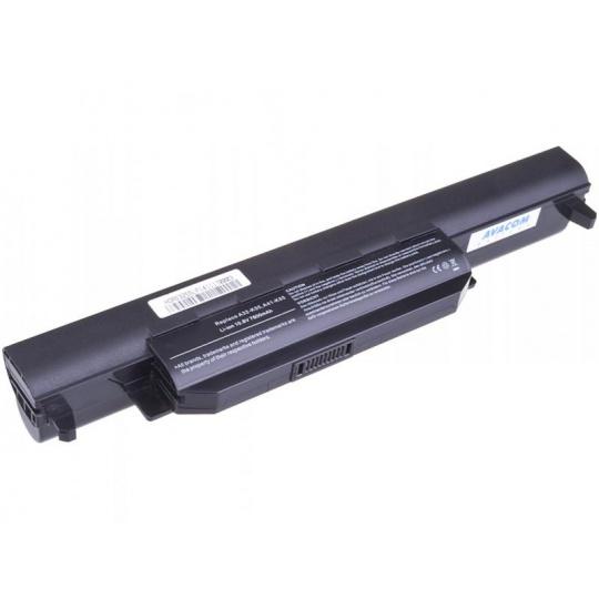 AVACOM baterie pro Asus K55, X55, R700 Li-Ion 10,8V 7800mAh/84Wh