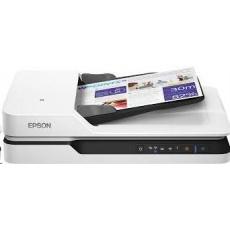 EPSON skener WorkForce DS-1660W, A4, 1200x1200dpi, USB 3.0