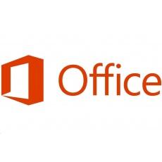 Microsoft  365 Apps (Office 365 Pro Plus ) OLP NL (roční předplatné) GOV