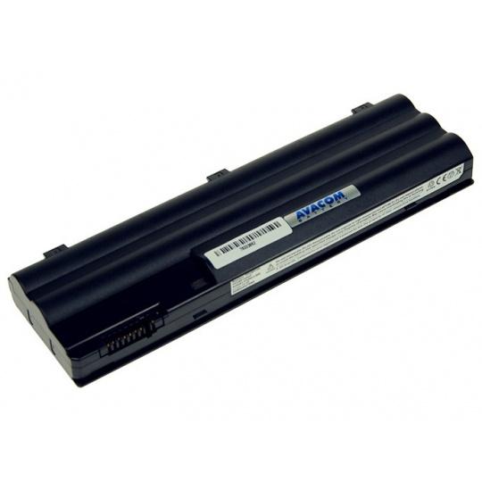 AVACOM baterie pro Fujitsu Siemens Lifebook E8210, E8110 Li-Ion 14,4V 5200mAh/75Wh