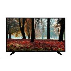 "ORAVA LT-1397 LED TV, 50"" 127cm, UHD 3840x2160, DVB-T2/C/S2, PVR ready, HbbTV, WiFi"