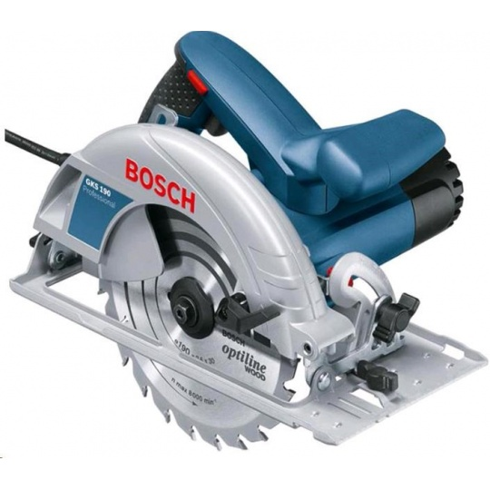 Bosch GKS 190, Professional