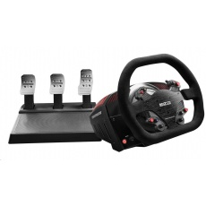 Thrustmaster Sada volantu a pedálů TS-XW Racer - Sparco, pro Xbox One, One X, One S a PC (4460157)