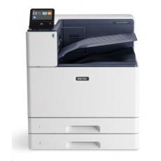 Xerox VersaLink C8000W A3 45/45 ppm Duplex Printer Adobe PS3 PCL5e/6 3 Trays Total 1140 sheets - bílý toner
