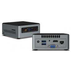 """INTEL NUC 6CAYH Celeron/USB3/HDMI/WF//2,5"""""""