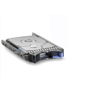 500GB 7.2K 6Gbps NL SATA 2.5in G3HS HDD   x3550M5, x3650M5