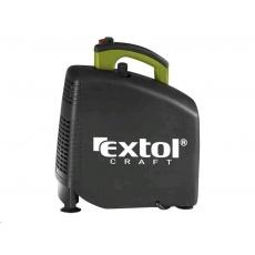 Extol Craft kompresor bezolejový, 1100W 418100