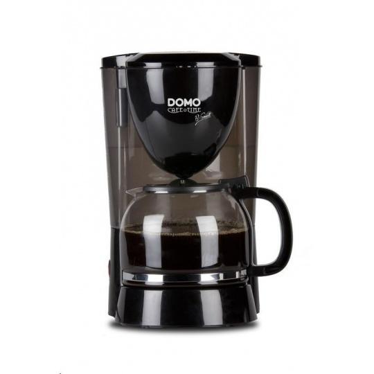DOMO DO472K kávovar