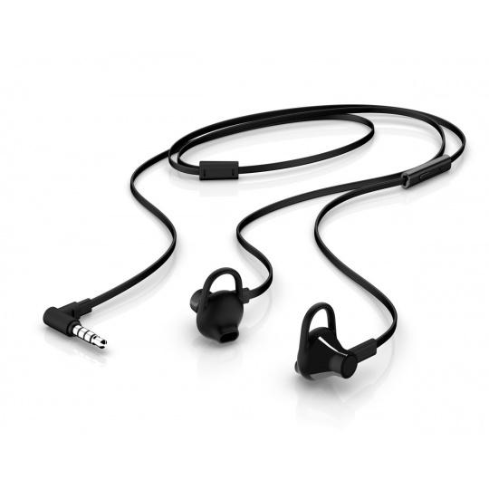 HP In-Ear Headset 150 - Black - REPRO