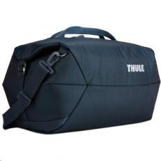 THULE cestovní taška Subterra, 45 l, modro-šedá