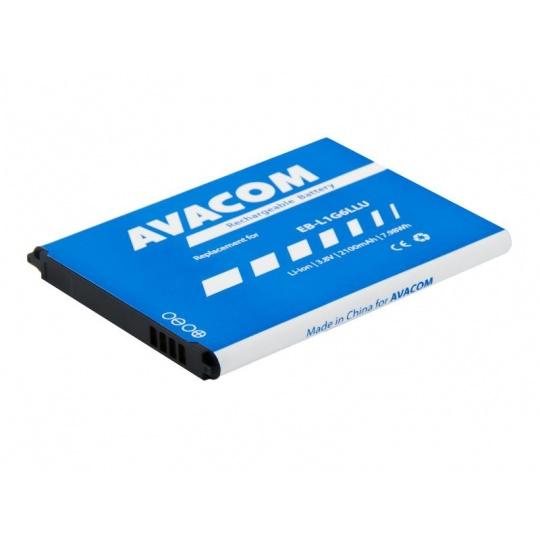 AVACOM baterie do mobilu Samsung SGH-I9300 Galaxy S III Li-Ion 3,7V 2100mAh (náhrada EB-L1G6LLU)