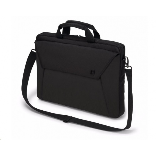 DICOTA Slim Case EDGE 12-13.3, black