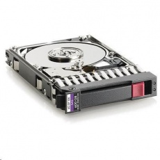 "HP HDD SAS DP 600GB 10k 2.5"" HotPlug 6Gbs ENT SFF rfbd"
