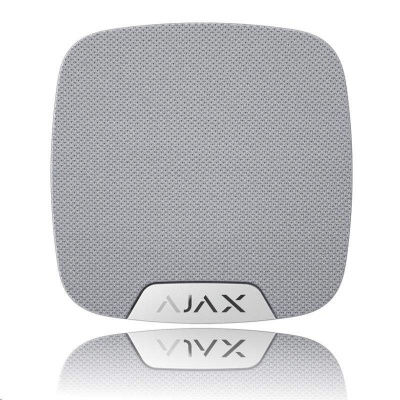 Ajax HomeSiren white (8697)