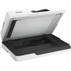 EPSON skener WorkForce DS-1630, A4, 1200x1200dpi, USB 3.0