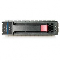 """HP HDD 1TB SATA LFF 3.5"""" MDL (Mid-Line) 7.2k 3Gbps"""