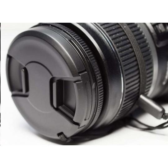 Braun Přední krytka PROFI 55 mm